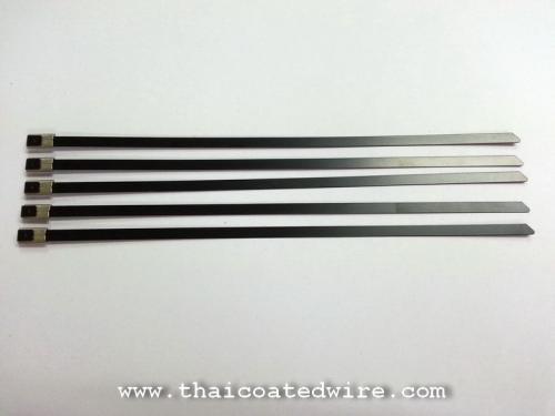 เคเบิ้ลไทร์สเตนเลส SUS316SUS316 Stainless Steel Cable Tie